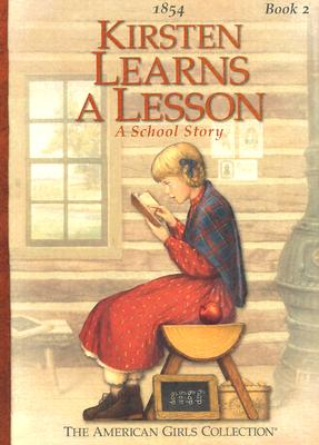 Kirsten Learns a Lesson - Hc Book - Shaw, Janet Beeler