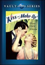 Kiss and Make Up - Harlan Thompson