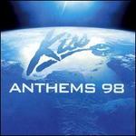 Kiss Anthems '98