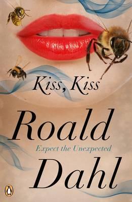 Kiss Kiss - Dahl, Roald