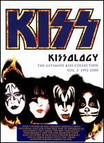 KISS: KISSology - The Ultimate KISS Collection, Vol. 3 (1992-2000)