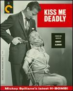 Kiss Me Deadly [Criterion Collection] [Blu-ray]