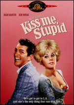Kiss Me, Stupid - Billy Wilder