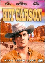 Kit Carson - George B. Seitz