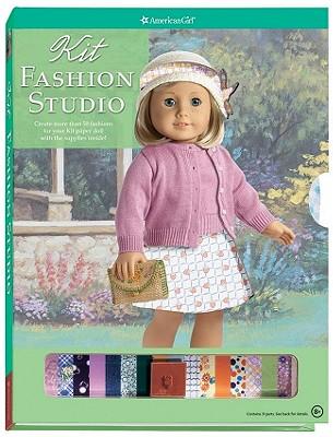 Kit Fashion Studio - Witkowski, Teri (Editor)