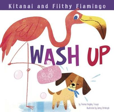 Kitanai and Filthy Flamingo Wash Up - Troupe, Thomas Kingsley