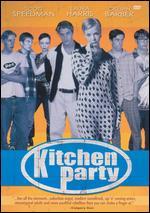 Kitchen Party - Gary Burns