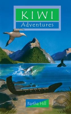 Kiwi Adventures - Hill, Bartha