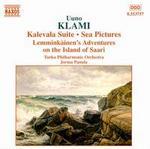 Klami: Orchestral Works