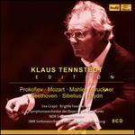 Klaus Tennstedt Edition: Prokofiev, Mozart, Mahler, Bruckner, Beethoven, Sibelius, Haydn
