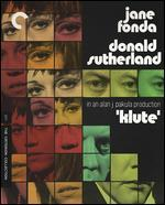 Klute [Criterion Collection] [Blu-ray]