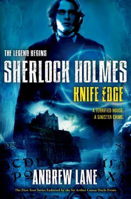 Knife Edge - Lane, Andrew