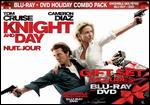 Knight and Day [2 Discs] [Blu-ray/DVD] [Holiday Combo Pack]