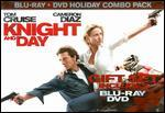 Knight and Day [2 Discs] [Blu-ray/DVD]