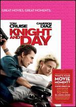 Knight and Day [French]