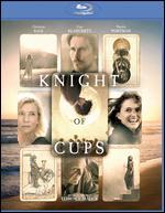 Knight of Cups [Blu-ray] - Terrence Malick