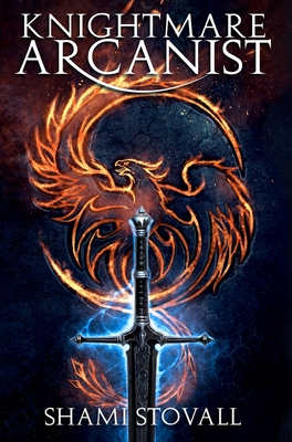 Knightmare Arcanist - Stovall, Shami