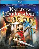 Knights of Badassdom [Blu-ray] - Joe Lynch