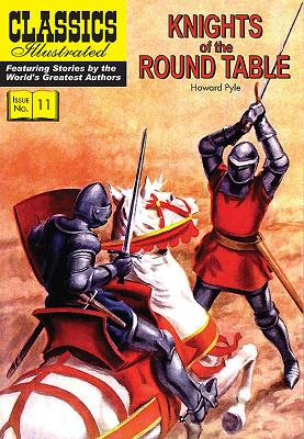 Knights of the Round Table - Pyle, Howard
