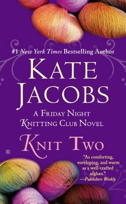 Knit Two - Jacobs, Kate