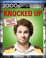 Knocked Up [Includes Digital Copy] [UltraViolet] [Blu-ray]