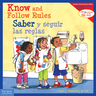 Know and Follow Rules - Meiners, Cheri J.