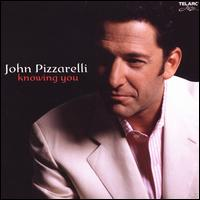 Knowing You - John Pizzarelli
