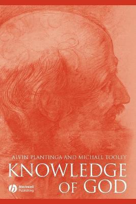 Knowledge of God - Plantinga, Alvin