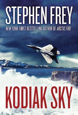 Kodiak Sky - Frey, Stephen