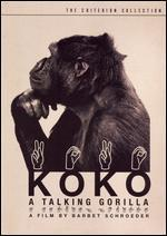 Koko: A Talking Gorilla [Criterion Collection]