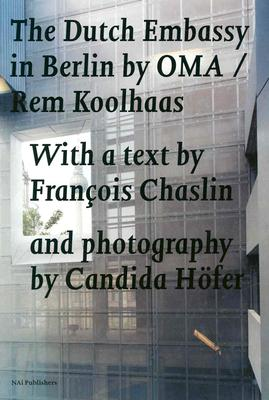 Koolhaas Rem / OMA - the Dutch Embassy in Berlin - Ota, Kayoko, and Patteeuw, Veronique