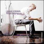 Korngold, Bloch, Goldschmidt: Cello Concertos