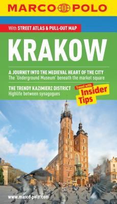 Krakow Guide - Marco Polo
