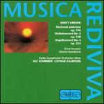Krenek: Selected Orchestral Works