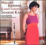 Krommer, Mozart: Clarinet Concertos