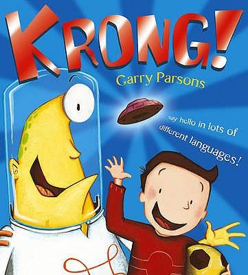 KRONG! - Parsons, Garry