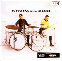 Krupa and Rich - Gene Krupa / Buddy Rich