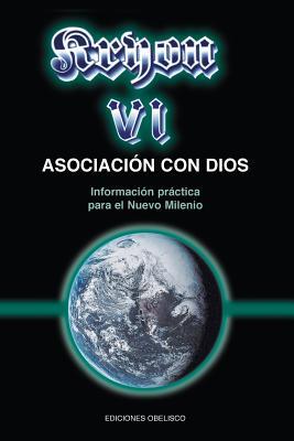 Kryon VI-Asociacion Con Dios - Carroll, Lee