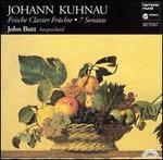 Kuhnau: Seven Sonatas