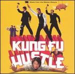 Kung Fu Hustle [Music From The Motion Picture]