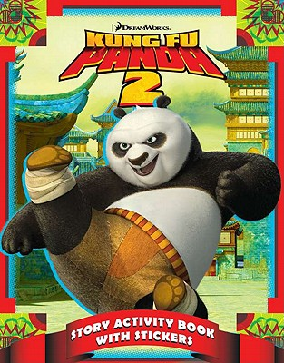 Kung Fu Panda 2: Story Activity Book - Price Stern Sloan Publishing (Creator)