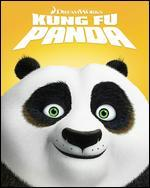 Kung Fu Panda [Blu-ray/DVD] [2 Discs]