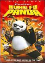 Kung Fu Panda [WS]