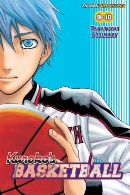 Kuroko's Basketball (2-In-1 Edition), Vol. 5 - Fujimaki, Tadatoshi