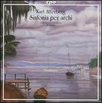 Kurt Atterberg: Sinfonia per archi