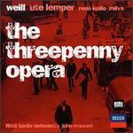 Kurt Weill: Die Dreigroschenoper (The Threepenny Opera)