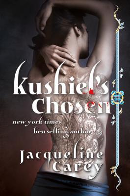 Kushiel's Chosen - Carey, Jacqueline
