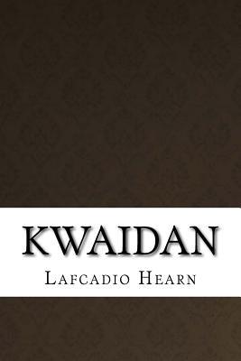 Kwaidan - Hearn, Lafcadio