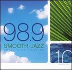 KWJZ 98.9 - Smooth Jazz, Vol. 10