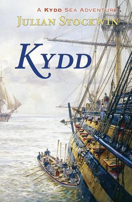 Kydd: A Kydd Sea Adventure - Stockwin, Julian